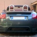 """Audi TT cabrio """"Actor Studios"""""""