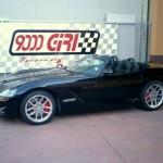 """Dodge Viper SRT 10 """"Black power"""""""