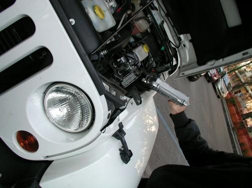 rimappatura centraline jeep