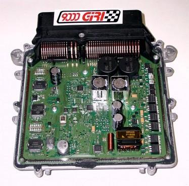 rimappatura centralina elettronica by 9000 Giri