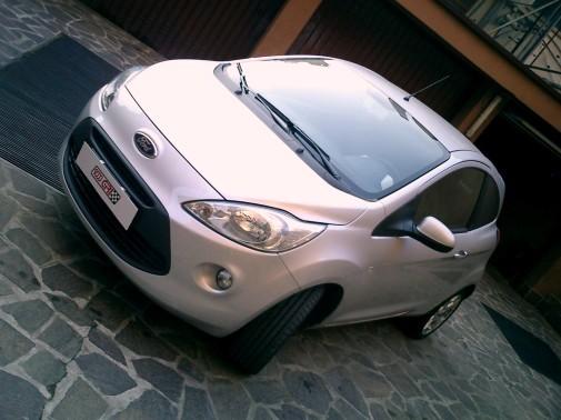 Ford Ka 1.3 9000 Giri