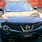"Nissan Juke ""Nonna papera"""