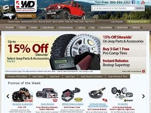4WD 9000 Giri