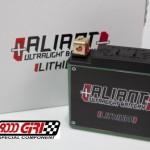 9000 Giri rivenditore ed installatore batterie potenziate Aliant a Milano