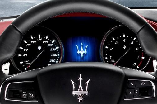 Maserati_Ghibli_strumentazione
