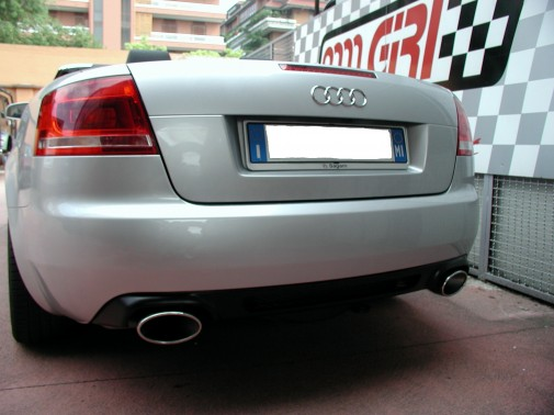 Audi-A4-9000-giri