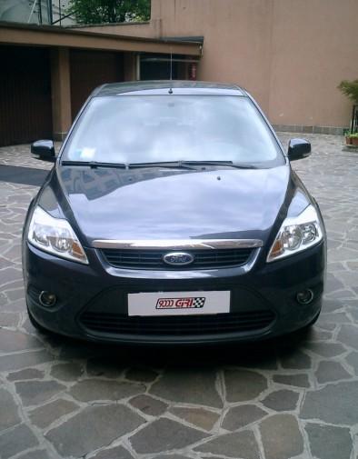 Ford Focus 9000 Giri