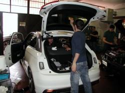 pellicole vetri auto 9000 Giri