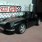 "Porsche 993 Carrera 2 ""Istant classic"""