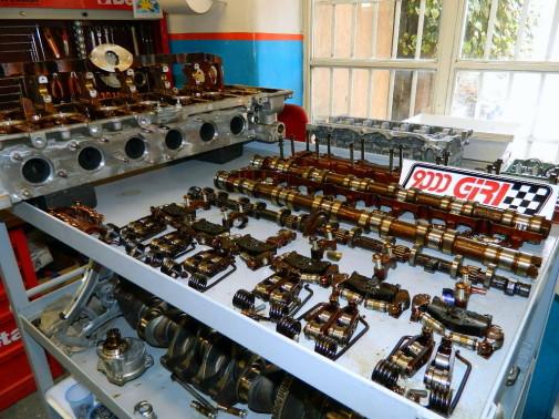 motore 130 1