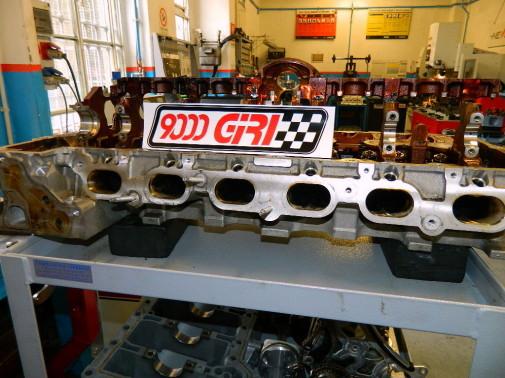 motore 130 3