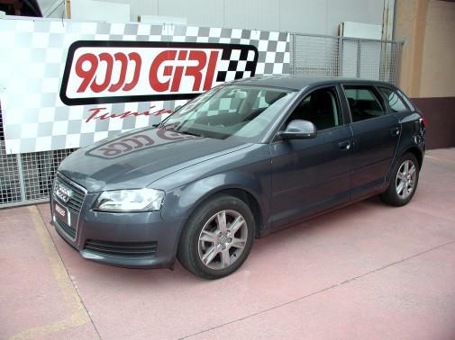 Audi-A3-9000-giri