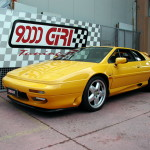 "Lotus Esprit Turbo ""Pretty woman"""