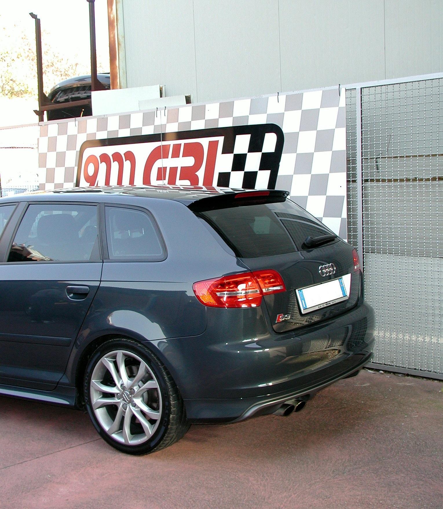 Archivio elaborazioni audi s3 sportback manhattan for Filtro aria abitacolo lexus es 350 2012