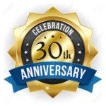 9000 Giri 30° anniversario (1988 – 2018)