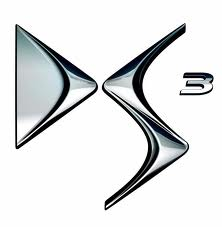 logo citroen ds3