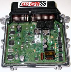 rimappatura centralina elettronica