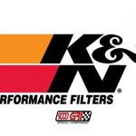 Promozione filtri aria sportivi K&N by 9000 Giri