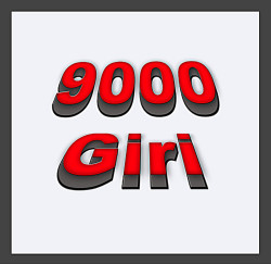 9000 giri 3d 4