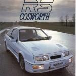 Riparazione centraline elettroniche Ford Sierra Rs Cosworth by 9000 Giri