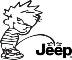 Calvin-Jeep