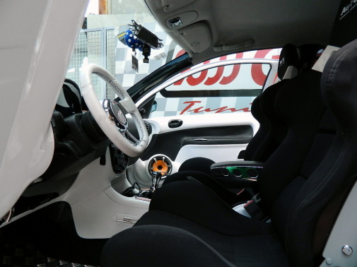 Peugeot 206 9000 Giri