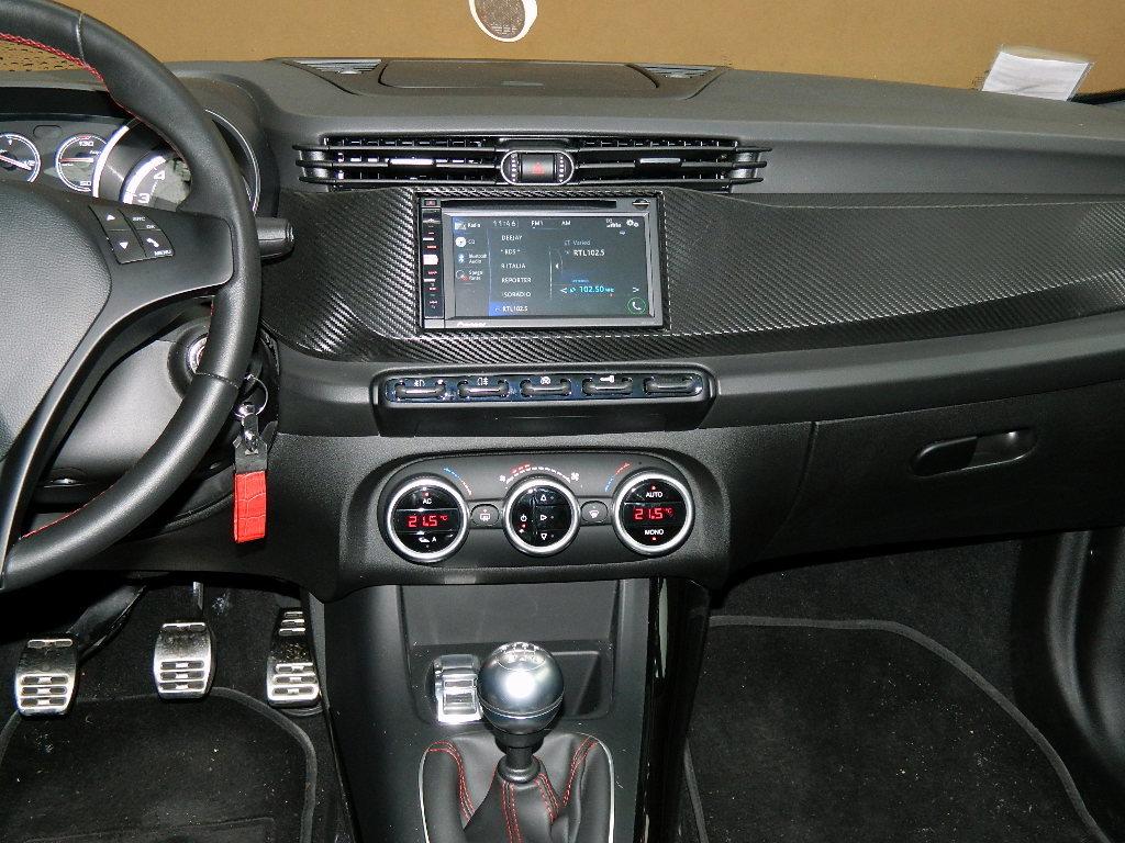 Archivio Elaborazioni 187 Alfa Romeo 187 Alfa Giulietta 1 4 Tb