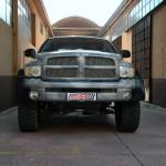 """Dodge Ram 1500 """"Bazooka"""""""