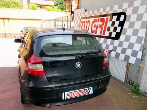 Bmw serie 1 9000 Giri