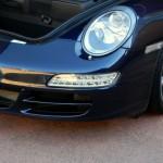 Porsche 997 Carrera 4S MkI paraurti + volante