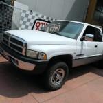 """Dodge Ram 1500 """"Forrest Gump"""""""