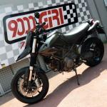 """Ducati Hypermotard 796 """"Vulcano"""""""