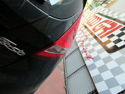 Ford Fiesta 1.6 tdci 9000 Giri