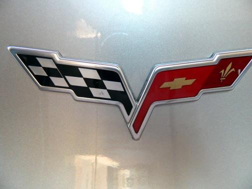 Corvette by 9000 Giri