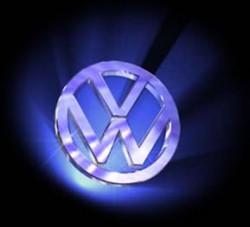 Logo VW 1