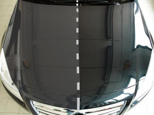 trattamento protettivo carrozzeria 9000 giri