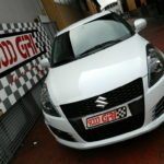 "Suzuki Swift Sport ""The final countdown"""