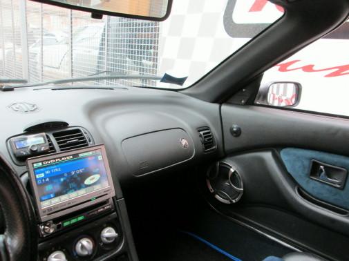 impianto Alpine 9000 Giri
