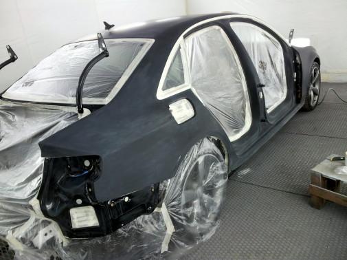 carrozzeria 9000 Giri