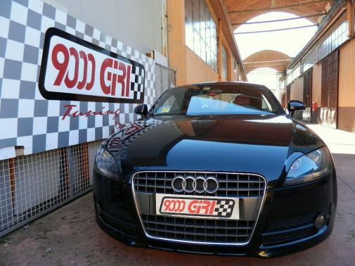 Audi TT 9000 Gir