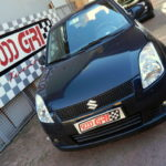 "Suzuki Swift 1.3 ""Black flower"""
