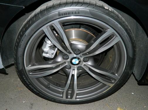 Gomme Pirelli PO 9000 Giri