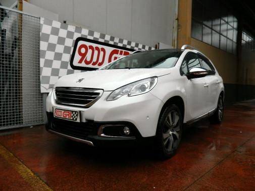 Peugeot 2008 by 9000 Giri