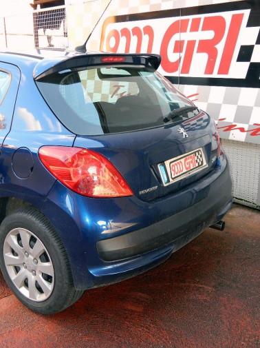 Peugeot 207 by 9000 Giri
