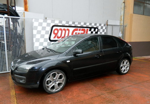 Ford Focus by 9000 Giri
