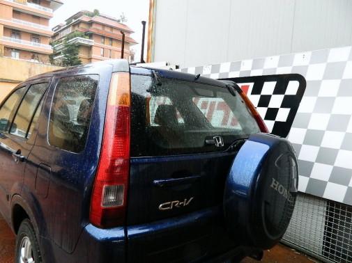 Honda cr-v by 9000 Giri