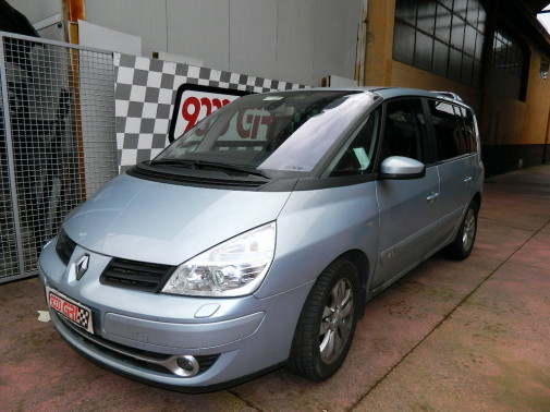 Renault Espace by 9000 Giri