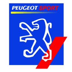 peugeot sport logo