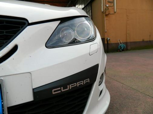 Seat Leon Cupra by 9000 Giri
