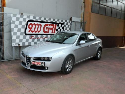 Alfa 159 by 9000 Giri